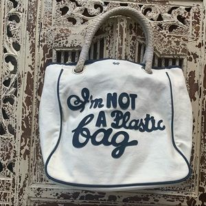 Rare Anya Hindmarch Bag